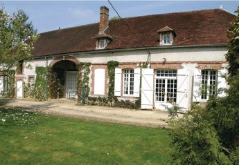 Villa in France, Les Croûtes