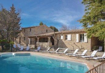 Villa in France, Murs