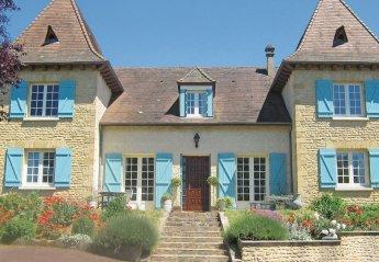 Villa in France, Saint-Rabier