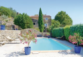 Villa in France, Cornillon-Confoux