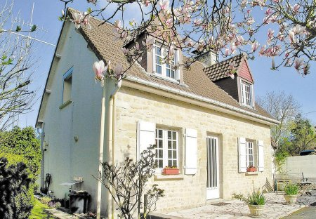 Villa in Blosville, France