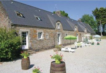 Villa in France, Languidic Sud