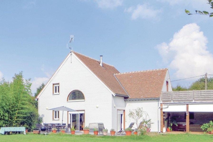 Villa in France, Château-la-Vallière