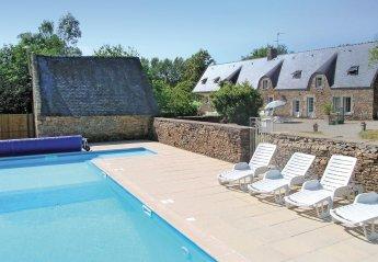 Villa in France, Languidic Sud:
