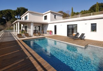 3 bedroom Villa for rent in Marseille