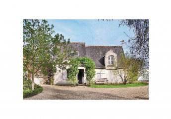 1 bedroom Villa for rent in Indre-et-Loire