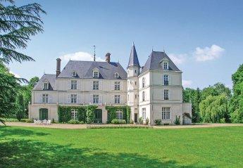 Villa in France, Beauvais