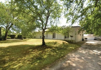 Villa in France, Cazaux