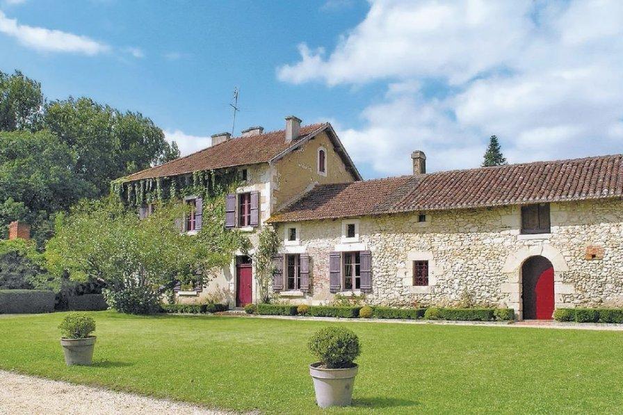 Villa in France, Annesse-et-Beaulieu: