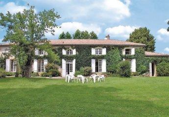 Villa in France, Aillas: