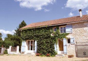 Villa in France, La Chapelle-Faucher