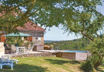 3 bedroom Villa for rent in Montignac
