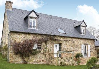 Villa in France, Saint-Pierre-Langers: