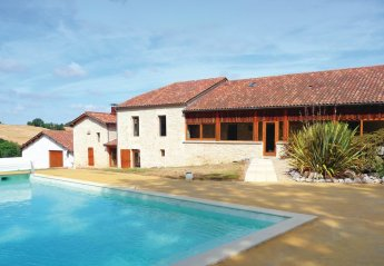 Villa in France, Montpezat