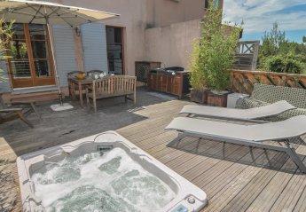 Villa in France, Mallemort:
