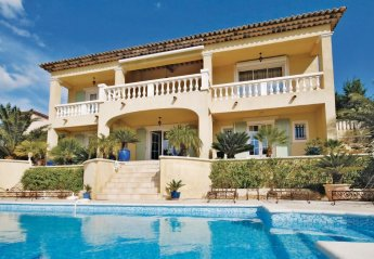 6 bedroom Villa for rent in Ste Maxime
