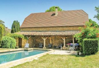 Villa in France, Valojoulx
