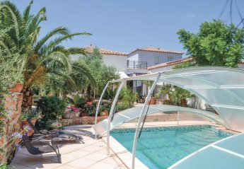 2 bedroom Villa for rent in Perpignan