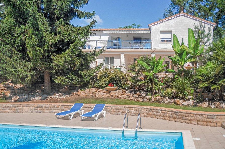 Villa in France, Savignac-les-Églises: