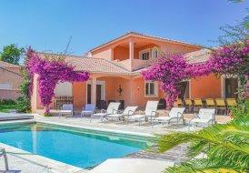 Villa in San-Nicolao, Corsica