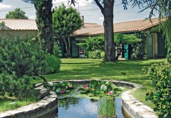 Villa in France, Cézac:
