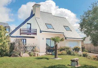 Villa in France, Guidel