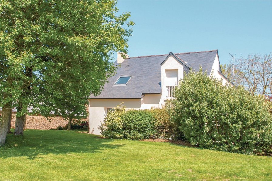 Villa in France, Perros-Guirec Ouest