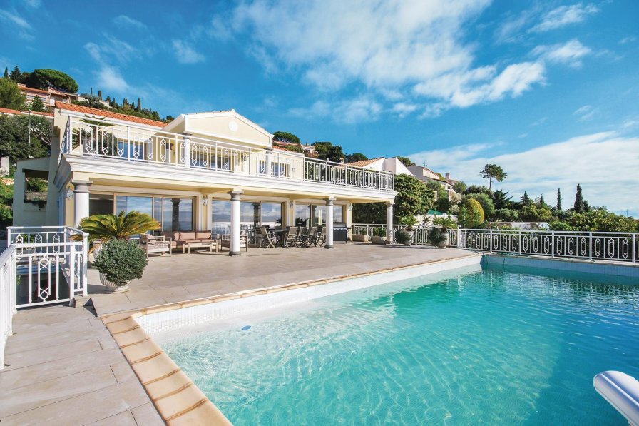 Villa in France, Roquebrune-sur-Argens