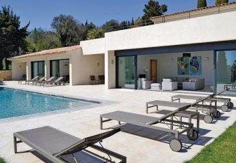 Villa in France, Le Rouret