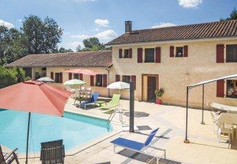 Villa in France, La Chapelle-Grésignac