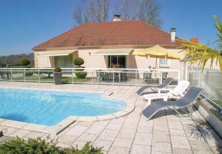 Villa in Pazayac, France