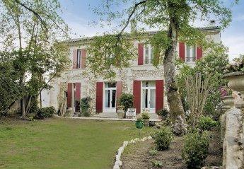 Villa in France, Rebedech