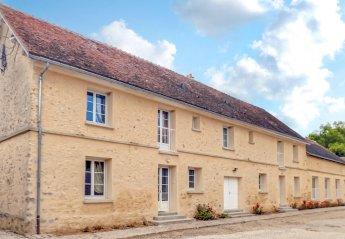 Villa in France, Vaudoy-en-Brie