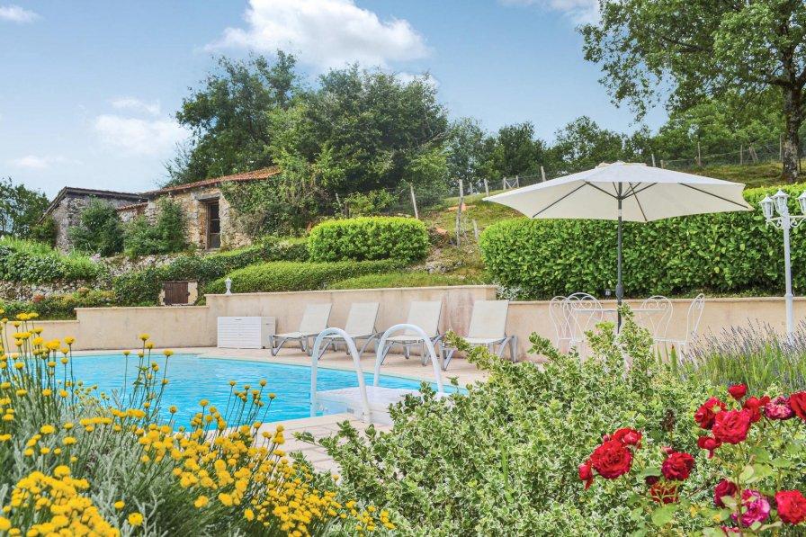 Villa in France, Brantôme-en-Périgord