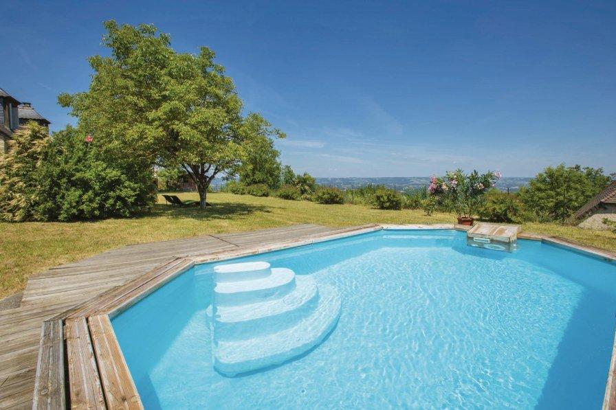 Villa in France, Yssandon