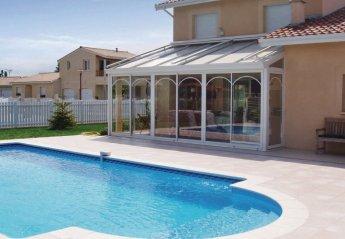 Villa in France, Mestras