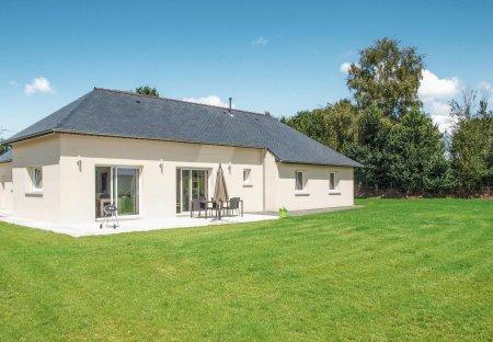 Villa in Louargat, France: OLYMPUS DIGITAL CAMERA