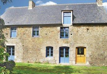 Villa in France, Saint-Pierre-de-Plesguen