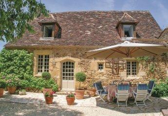 Villa in France, Saint-Avit-Rivière