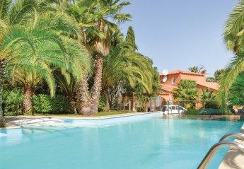 Villa in France, Corsica