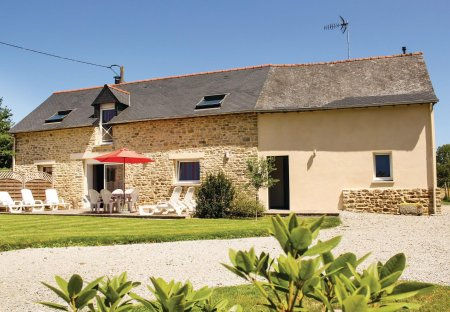 Villa in Dourdain, France