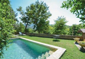 Villa in France, Ménerbes: