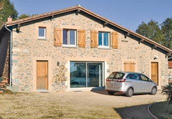 Villa in France, Mouzon