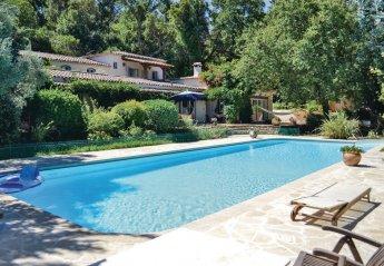 Villa in France, Cogolin