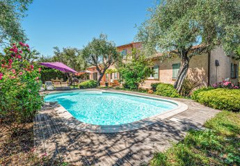 3 bedroom Villa for rent in Grasse
