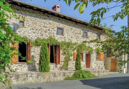 Villa in Massignac, France