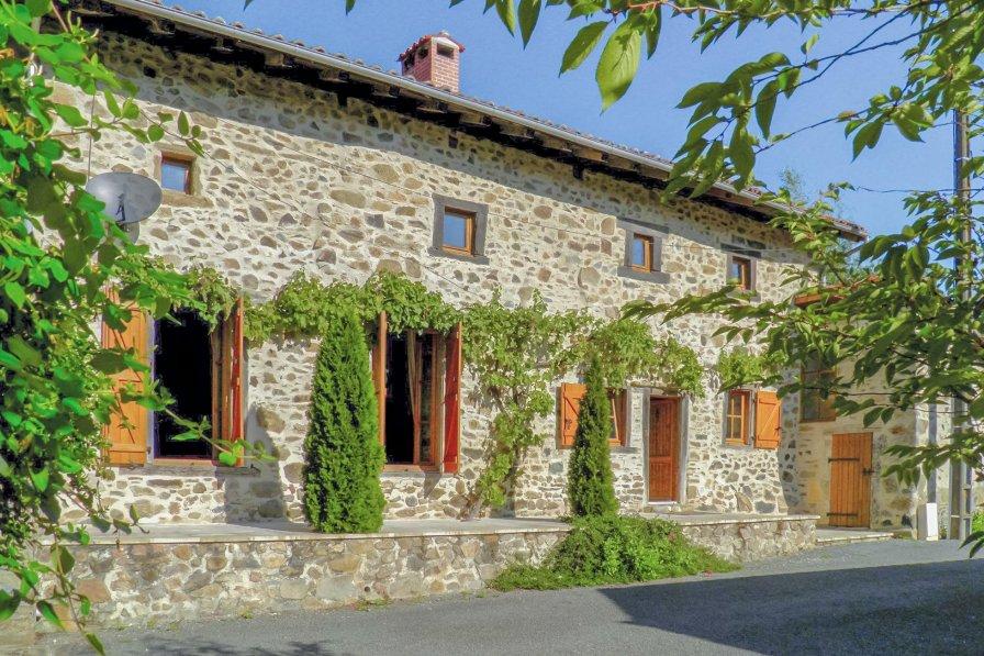 Villa in France, Massignac: OLYMPUS DIGITAL CAMERA