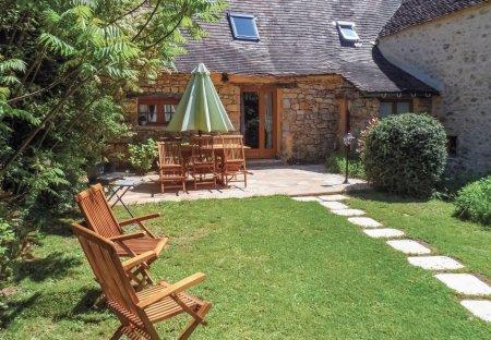 Villa in Groléjac, France