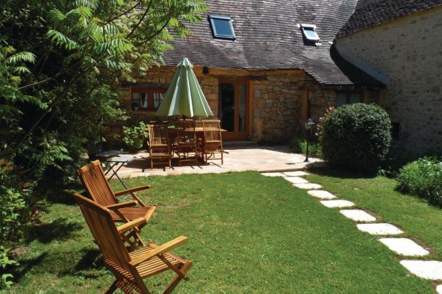 Villa in France, Groléjac