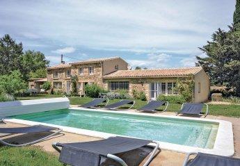 Villa in France, Gard